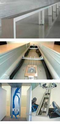 Codeisa mobiliario de oficina portico - Alfombras portico ...