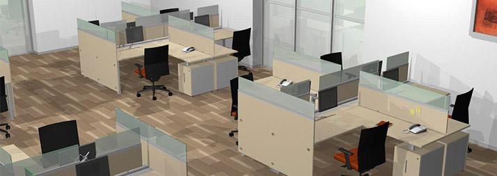 Codeisa mobiliario de oficina portico for Mobiliario y equipo